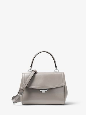 Ava Extra Small Leather Crossbody by Michael Michael Kors