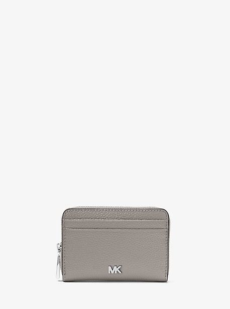 9942251b6834 Small Pebbled Leather Wallet | Michael Kors