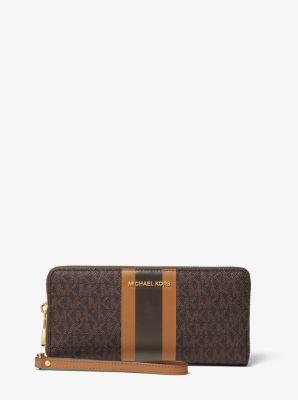 MK wallet women