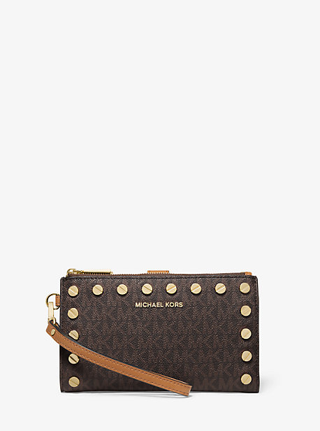timeless design search for best top brands Clutches & Wristlets | Women's Handbags | Michael Kors