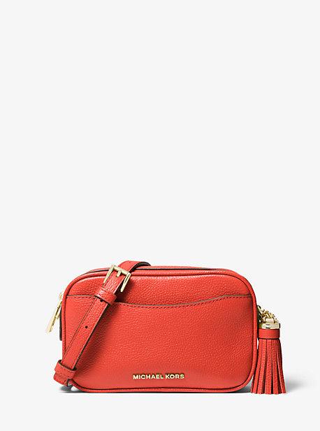276ed1214995c Pebbled Leather Convertible Belt Bag · michael michael kors · Pebbled  Leather Convertible ...