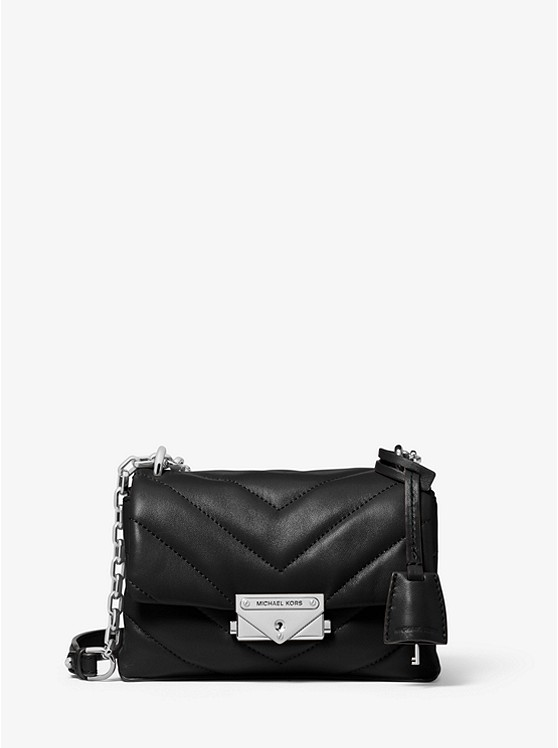 Cece Extra Small Quilted Leather