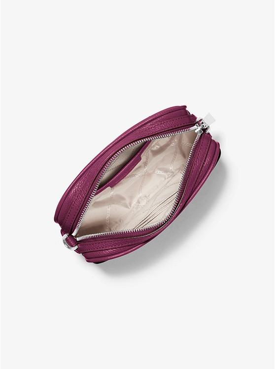 Pebbled Leather Convertible Belt Bag | Michael Kors