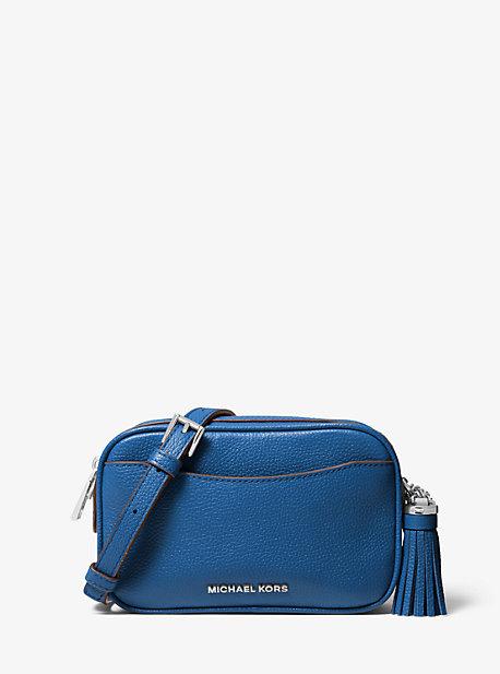 057c083c7 Pebbled Leather Convertible Belt Bag · michael michael kors ...