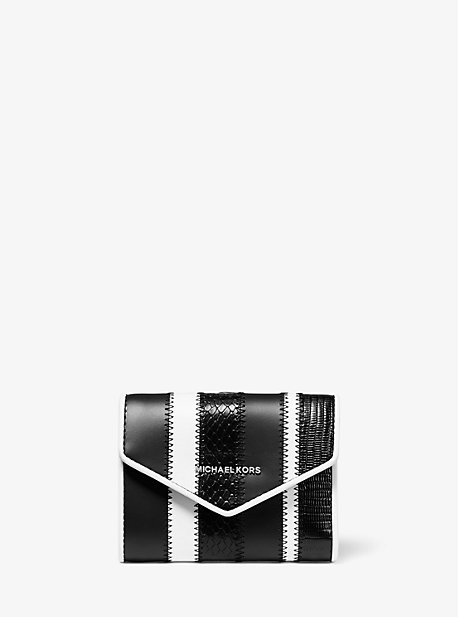 98b7b158a184 Designer Wallets, Wristlets & Card Cases On Sale | Sale | Michael Kors