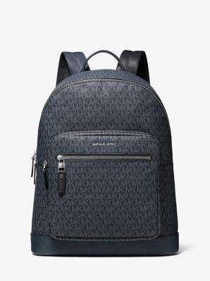마이클 코어스 백팩 Michael Kors Hudson Logo Backpack