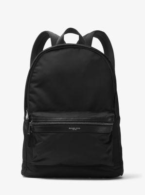 c297a7311104 Kent Nylon Backpack | Michael Kors