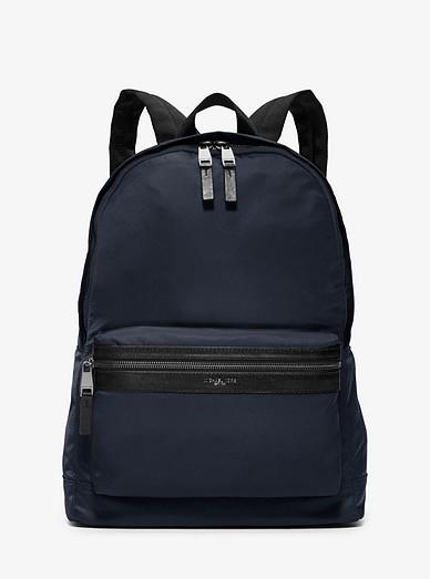 85e68a5b2e7c Kent Nylon Backpack