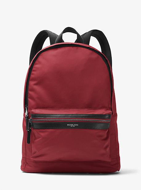 c64f01a7b19d Kent Nylon Backpack | Michael Kors