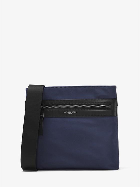 Petit sac à bandoulière Kent en nylon ...