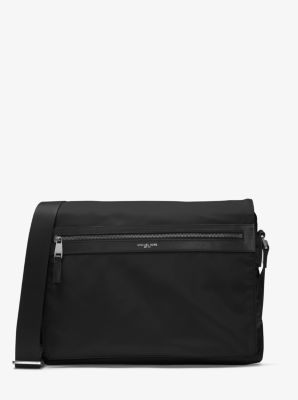 Kent Large Nylon Messenger | Michael Kors