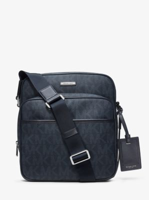 e16990b20cc4 Jet Set Large Logo Flight Bag. Find a Store. Sign Up for updates from Michael  Kors