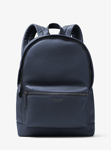 72b933d110a2b Bryant Leather Backpack