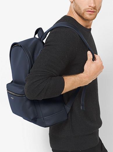 2a9b88e4ea9b Bryant Leather Backpack. Bryant Leather Backpack. Michael Kors Mens