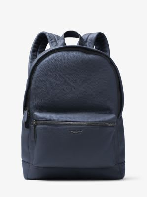 0002e34989ba8b Bryant Leather Backpack | Michael Kors