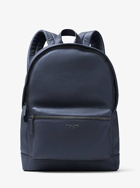 df9893a066b0 Bryant Leather Backpack | Michael Kors
