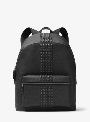 32b31257148a Jet Set Studded Logo Backpack