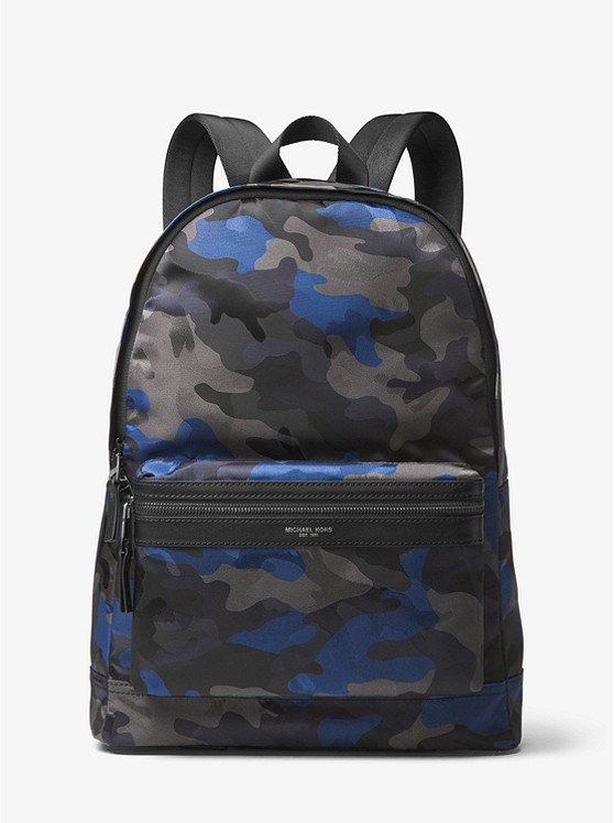 Kent Camouflage Backpack
