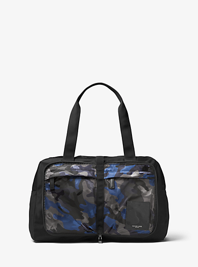 cdc316befa8d We're sorry, 'Kent Camouflage Nylon Duffel Bag' is no longer available