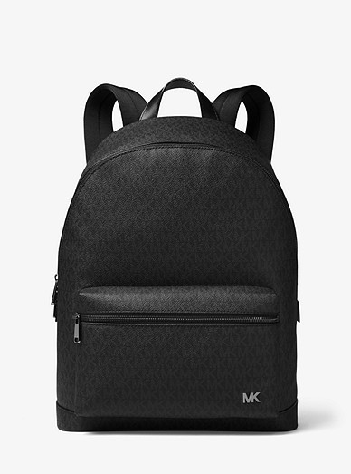 325b6c0e0447 Jet Set Logo Backpack | Michael Kors