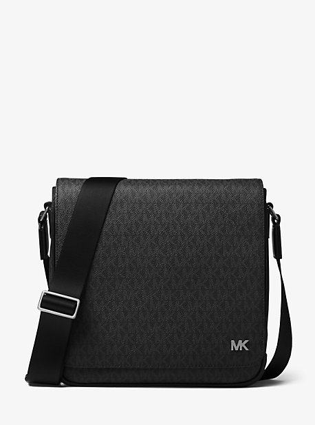 fc01fe4b62cd Jet Set Logo Messenger · michael kors mens · Jet Set Logo Messenger ·  $328.00$328.00 · Harrison Crossgrain Leather Crossbody Bag