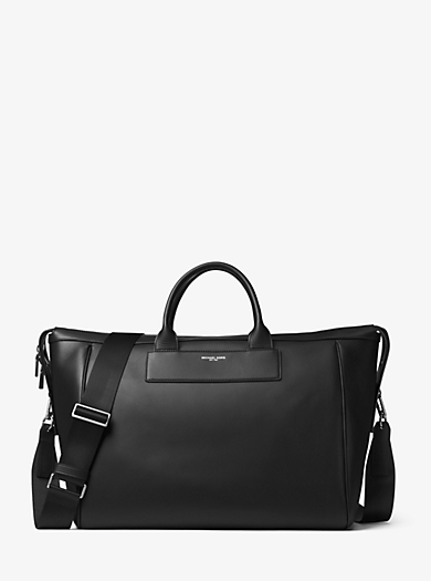 Henry Leather Duffel