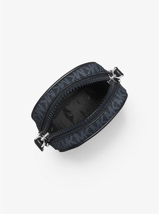 Greyson Logo Smartphone Crossbody Bag