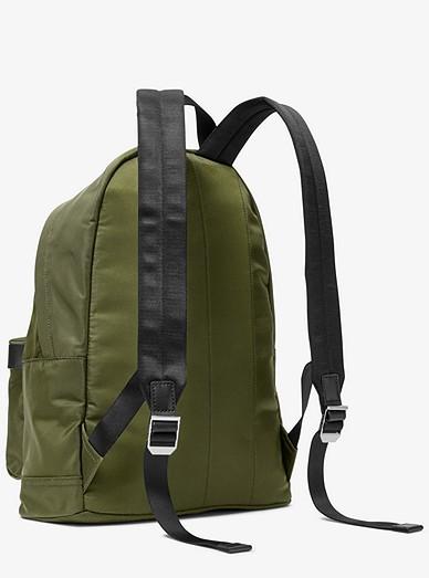 63444882f0d3 Kent Nylon Backpack. Kent Nylon Backpack. Michael Kors Mens