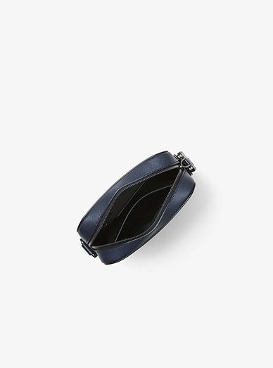 566508149454 Harrison Leather Flight Bag. Harrison Leather Flight Bag. Michael Kors Mens