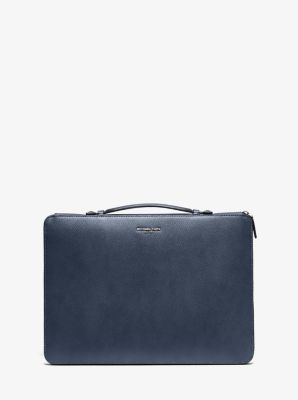 22c34ebd93 Harrison Leather Portfolio | Michael Kors