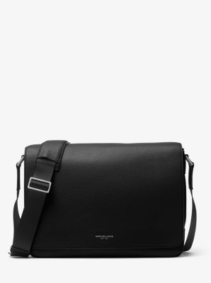 9f7a495ca0cf Bryant Large Leather Messenger