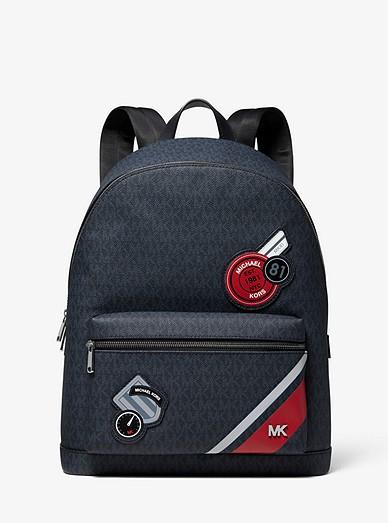 7d5692d009e995 Jet Set Embroidered Logo Backpack | Michael Kors