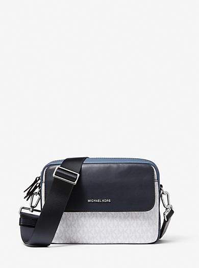 Designer Messenger Bags For Men   Michael Kors