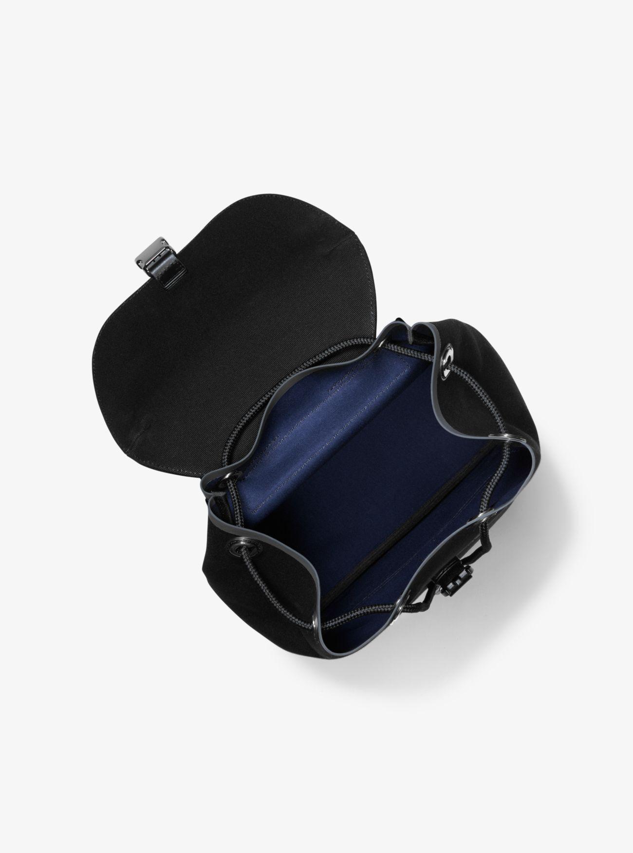 f20a98cdc8a8 Greyson Canvas Backpack Greyson Canvas Backpack ...