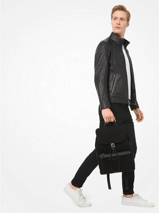 52fb9cfbd9aa Greyson Canvas Backpack