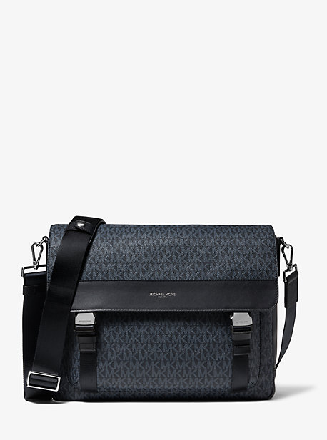 99ade87e0ad67b Crossbody & Messenger Bags | Men's Bags | Michael Kors