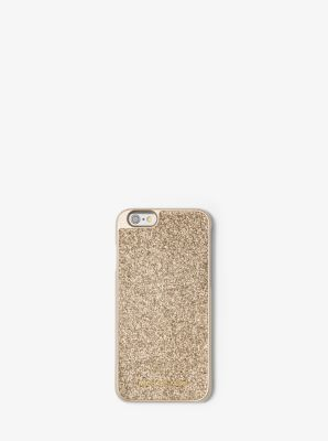 factory price 34bdd a5e69 Glitter Phone Case for iPhone 6/6s | Michael Kors