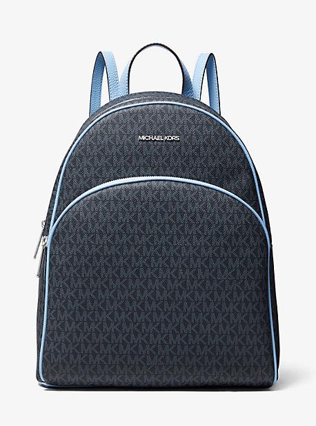 Abbey Large Logo Backpack
