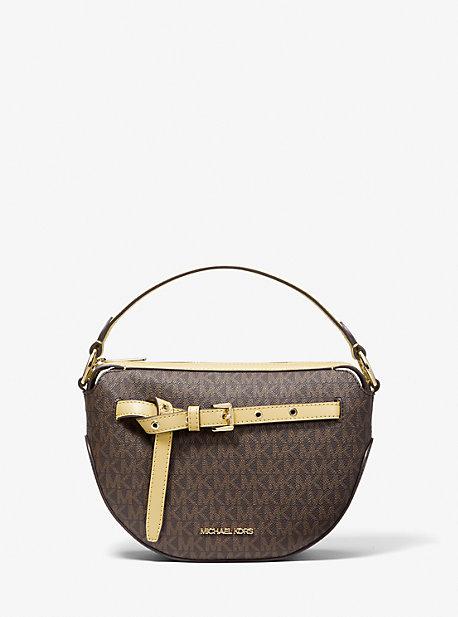 마이클 마이클 코어스 에밀라백 미디움 Michael Michael Kors Emilia Medium Logo Shoulder Bag