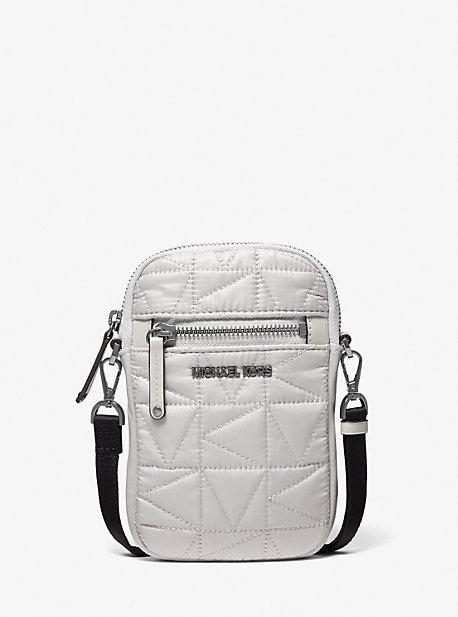 마이클 마이클 코어스 Michael Michael Kors Winnie Medium Smartphone Crossbody Bag
