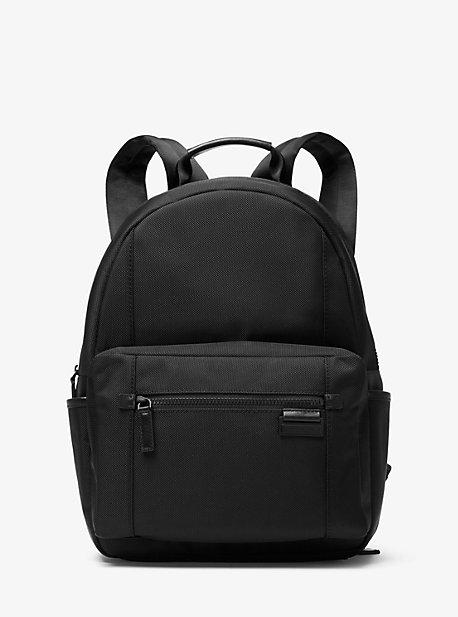 5e66a5373eff Travis Nylon Backpack | Michael Kors