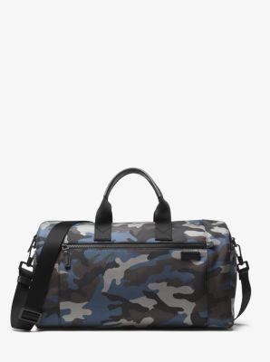 dcd1b5f1a52a Travis Camouflage Nylon Duffel