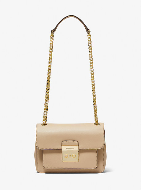 마이클 마이클 코어스 브랜든백 스몰 - 2 컬러 Michael Michael Kors Brandon Small Saffiano Leather Shoulder Bag