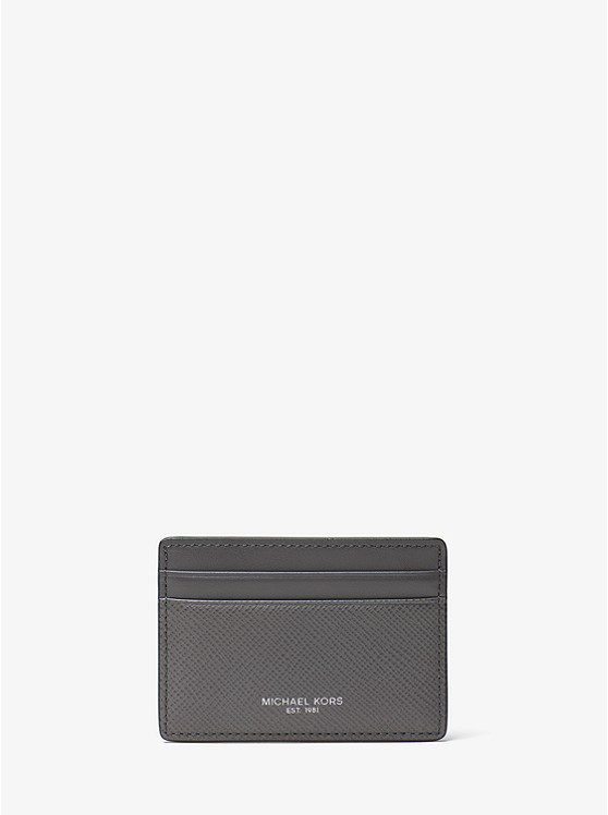 7046a665f2 Harrison Leather Card Case