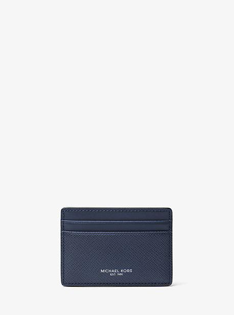 c627e8a6727d Harrison Leather Card Case · michael kors mens · Harrison Leather Card Case  ·  48.00 48.00