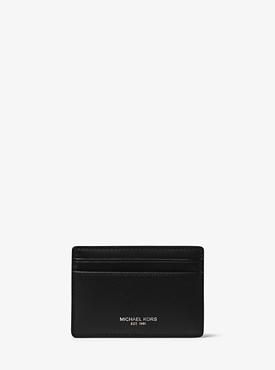 HARRISON カードケース ウィズ マネークリップ