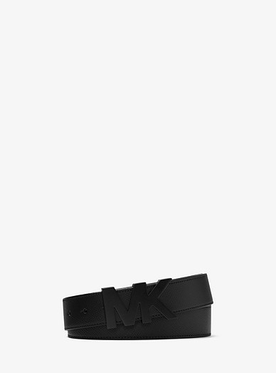 Leather Belt Michael Kors