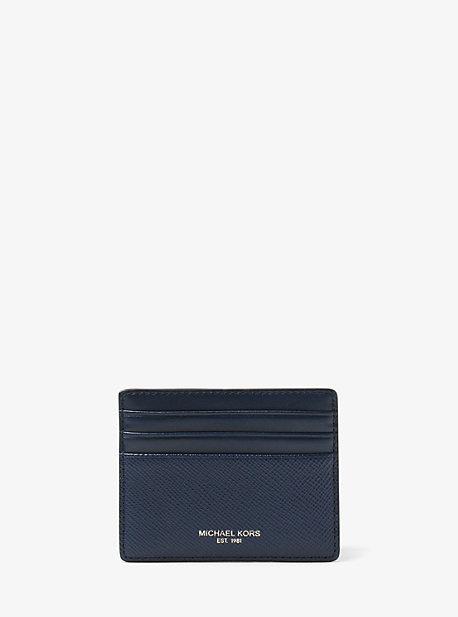timeless design e0c81 effe8 Wallets & Money Clips | Men | Michael Kors