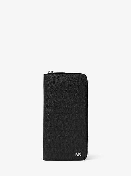 f5af8326bf56 michael kors mens · Harrison Crossgrain Leather Billfold Wallet With Card  Case · $135.00$135.00 · MONOGRAM IT · Jet Set Logo Zip-Around Wallet