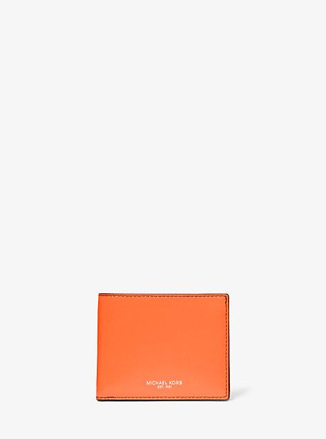 timeless design bc57a 9d06e Wallets & Money Clips | Men | Michael Kors